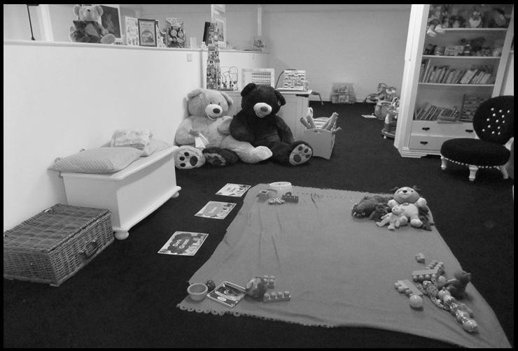 Little Angels - Omnipresence Nursery Northampton