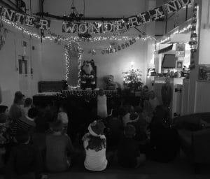 Nursery Northampton | Christmas Concert_OmnipresenceChildrenNursery