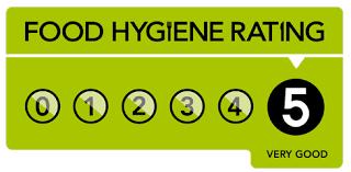 OMNIPRESENCE NURSERY FOOD HYGIENE RATING 5
